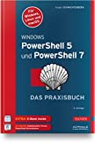 Windows PowerShell 5 und PowerShell 7: Das...