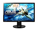 ASUS VG248QE 61 cm (24 Zoll) Gaming Monitor (Full...