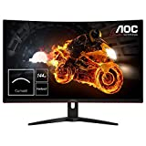 AOC Gaming C32G1 80 cm (31,5 Zoll) Curved Monitor...