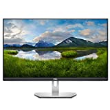 Dell S2721D, 27 Zoll, QHD 2560 x 1440, 75 Hz, IPS...