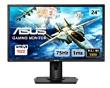 ASUS VG245H 61 cm (24 Zoll) Gaming Monitor (Full...