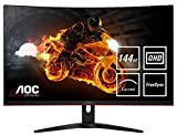 AOC Gaming CQ32G1 80 cm (31.5 Zoll) Curved Monitor...